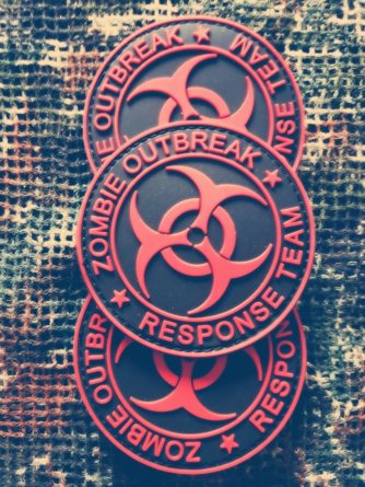 Patch Zombie Outbreak Response Team