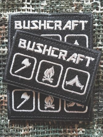 Patch Bushcraft