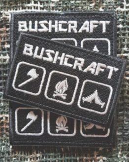 Patch Bushcraft