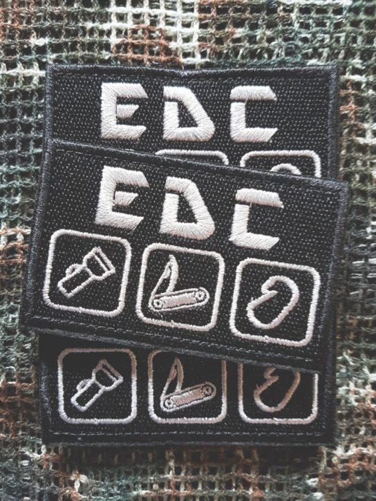 Patch EDC