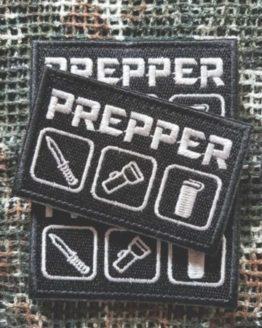 Patch Prepper