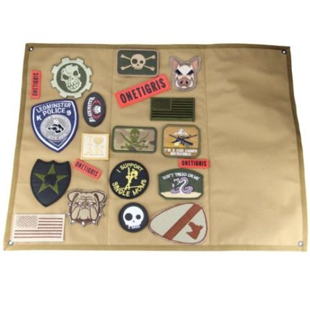 Patch Holder