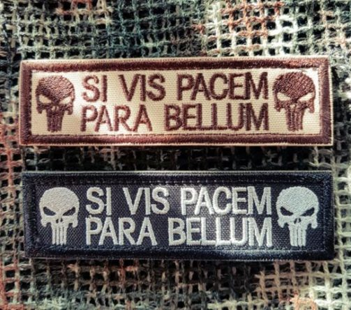 Patches im Set