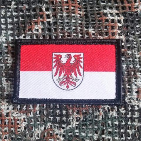 Patch Brandenburg