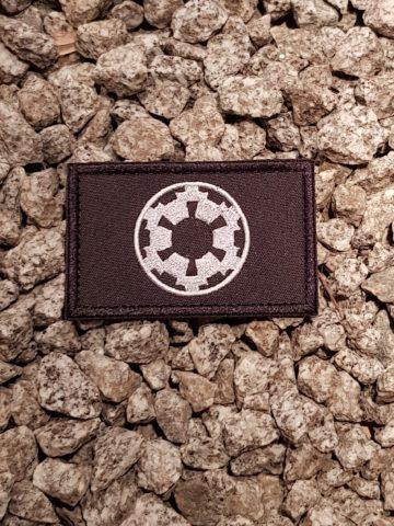 Star Wars Patch - Das Imperium