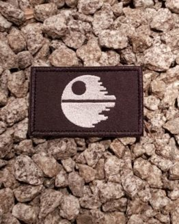 Star Wars Patch - Todesstern