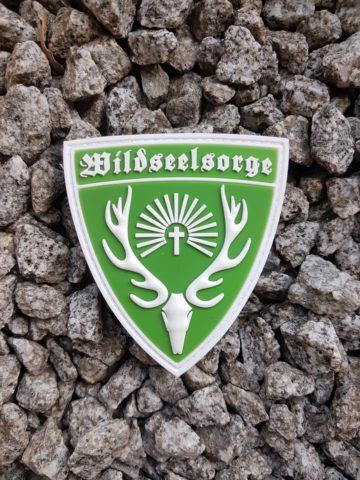 Bushcraft Patch - Wildseelsorge
