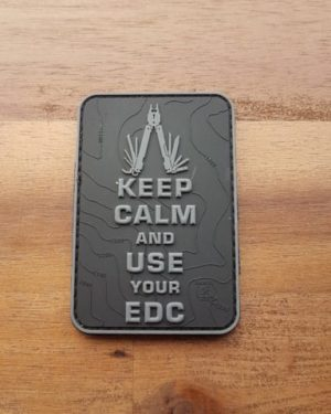 Keep Calm and use your EDC, blackops