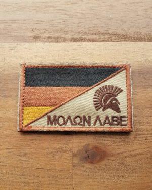 Patch Molon Labe