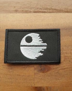 Star Wars Patch – Der Todesstern
