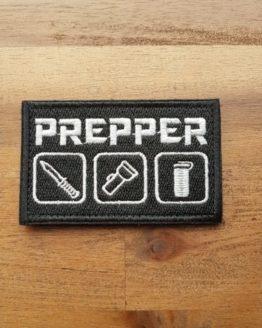 Prepper Patch