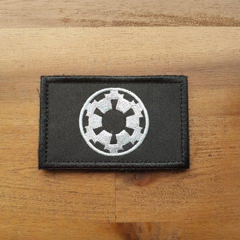 Star Wars Patch – Das Imperium