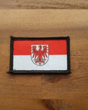 Patch Brandenburg