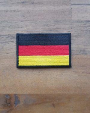 gestickte Patches Deutschland