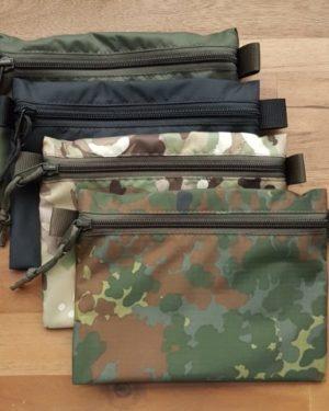 Packsäcke für Rucksäcke