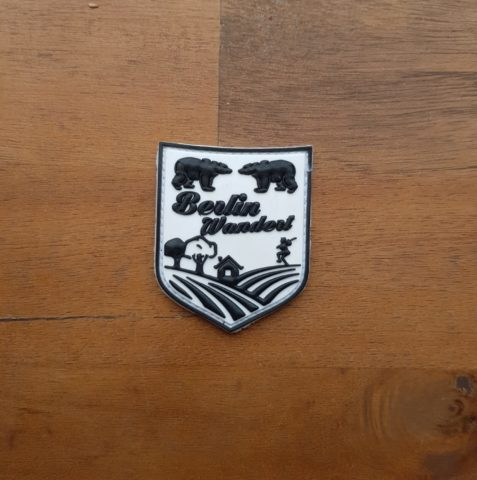 Patch Berlin