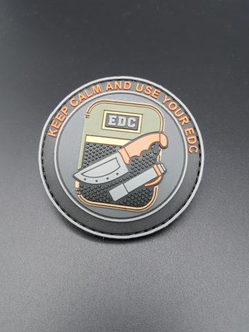 EDC Patch