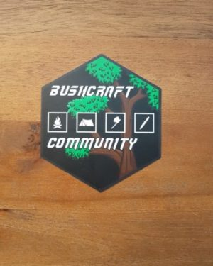 Bushcraft Community