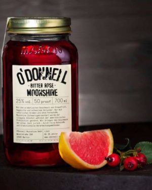 "O'Donnell Moonshine ""Bitter Rose"""