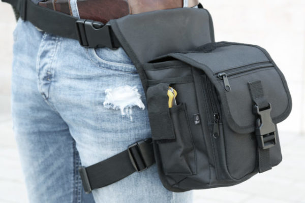 Side Kick Bag