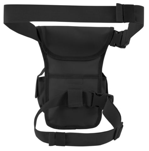 Brandit Bag schwarz