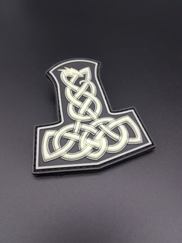 Winkinger Patch