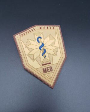 Sanitäter Patch