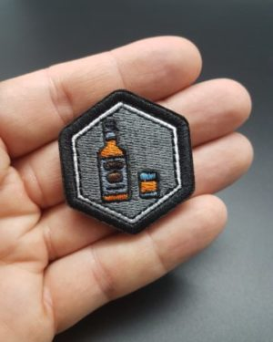 Beer Patch