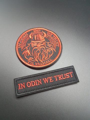 Odin Patch