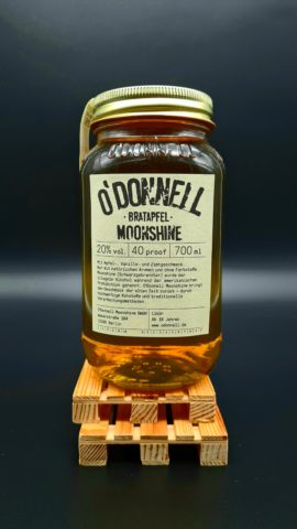 O'Donnell Monnshine