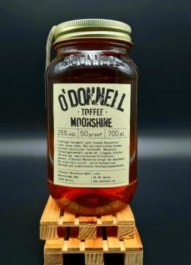 O'Donnell Monnshine