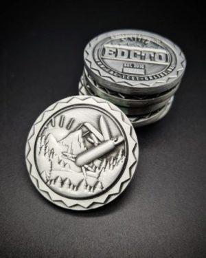 Militär Coin kaufen