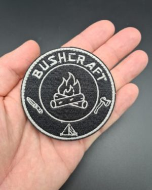 Outdoor Patches